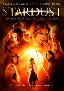 Stardust - O Mistério da Estrela - Poster / Capa / Cartaz - Oficial 2