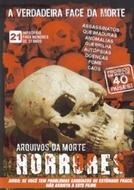 Arquivos da Morte - Horrores (Archives of death)