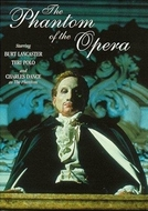 O Fantasma da Ópera (The Phantom of The Opera)