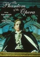 O Fantasma da Ópera (The Phantom of The Opera)
