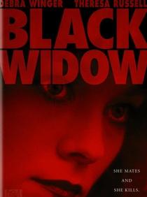 O Mistério da Viúva Negra - Poster / Capa / Cartaz - Oficial 2