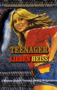 Blue Jeans - Poster / Capa / Cartaz - Oficial 1