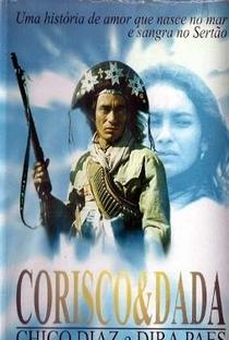 Corisco & Dada - Poster / Capa / Cartaz - Oficial 2