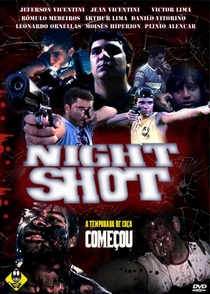 Nightshot - Poster / Capa / Cartaz - Oficial 1