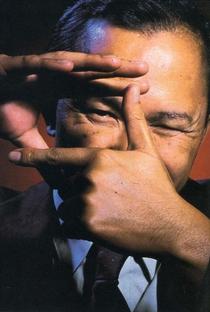 John Woo (I) - Poster / Capa / Cartaz - Oficial 1