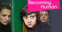 Becoming Human - Poster / Capa / Cartaz - Oficial 1