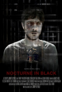 Nocturne in Black - Poster / Capa / Cartaz - Oficial 1