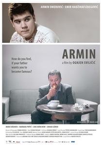 Armin - Poster / Capa / Cartaz - Oficial 1