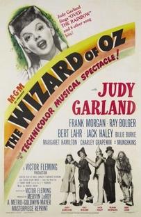 O Mágico de Oz - Poster / Capa / Cartaz - Oficial 7