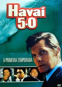Havaí 5.0 - 1ª Temporada - Poster / Capa / Cartaz - Oficial 1