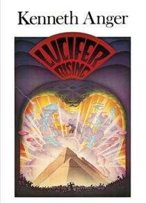 Lucifer Rising  - Poster / Capa / Cartaz - Oficial 2