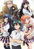 Yahari ore no seishun rabukome wa machigatteiru. (2ª Temporada) (Yahari ore no seishun rabukome wa machigatteiru. (season 2))