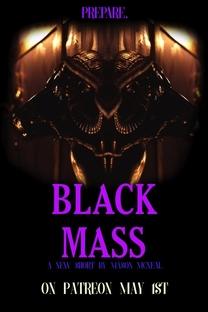 Black Mass - Poster / Capa / Cartaz - Oficial 1