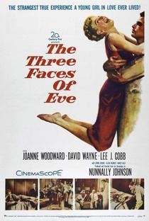 As Três Máscaras de Eva - Poster / Capa / Cartaz - Oficial 2