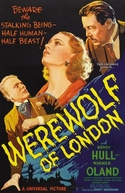 O Lobisomem de Londres (Werewolf of London)