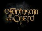 O Fantasma da Ópera (O Fantasma da Ópera)
