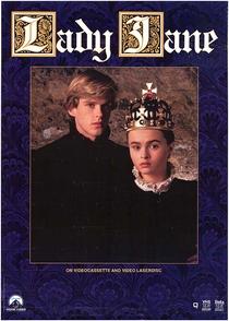 Lady Jane - Uma História Verdadeira - Poster / Capa / Cartaz - Oficial 2
