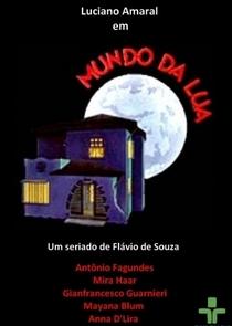 Mundo da Lua - Poster / Capa / Cartaz - Oficial 2