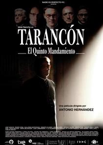 Tarancón, o quinto mandamento - Poster / Capa / Cartaz - Oficial 1