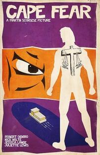 Cabo do Medo - Poster / Capa / Cartaz - Oficial 5