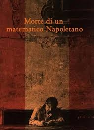 Morte di un matematico napoletano - Poster / Capa / Cartaz - Oficial 1
