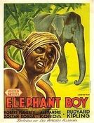 O Menino e o Elefante (Elephant Boy)