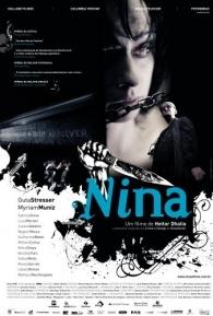 Nina - Poster / Capa / Cartaz - Oficial 2