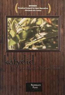 Katydid - Poster / Capa / Cartaz - Oficial 1