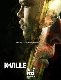 K-Ville - Poster / Capa / Cartaz - Oficial 12