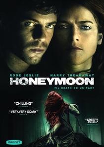 Honeymoon - Poster / Capa / Cartaz - Oficial 4