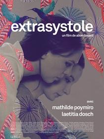 Extrasystole - Poster / Capa / Cartaz - Oficial 1