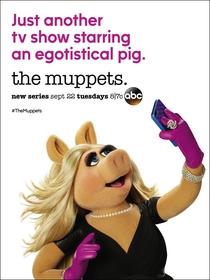 The Muppets (1ª Temporada) - Poster / Capa / Cartaz - Oficial 5