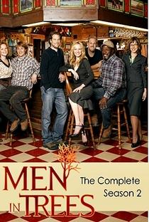 Homens às Pencas (2ª Temporada) - Poster / Capa / Cartaz - Oficial 1