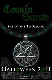 Cousin Sarah  - Poster / Capa / Cartaz - Oficial 1