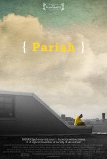 Pariah - Poster / Capa / Cartaz - Oficial 4