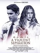 A Violent Separation (A Violent Separation)