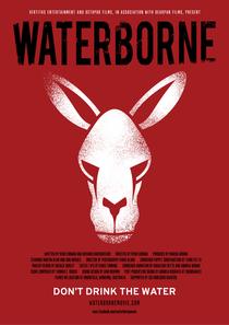 Waterborne - Poster / Capa / Cartaz - Oficial 1