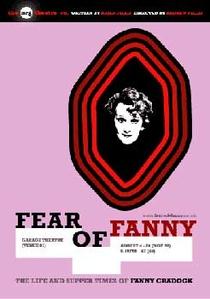 Fear of Fanny - Poster / Capa / Cartaz - Oficial 1