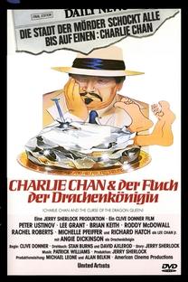 Charlie Chan e a Rainha Dragão - Poster / Capa / Cartaz - Oficial 3