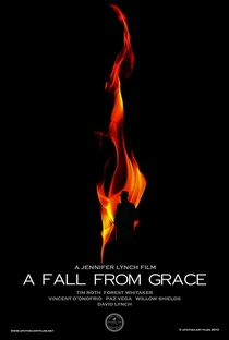 A Fall from Grace - Poster / Capa / Cartaz - Oficial 1