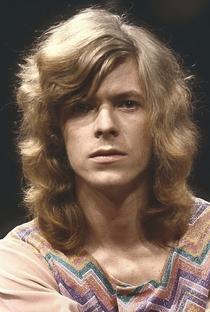David Bowie - Poster / Capa / Cartaz - Oficial 14