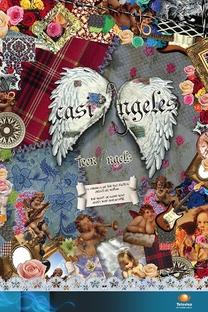 Quase Anjos (1ª Temporada) - Poster / Capa / Cartaz - Oficial 1
