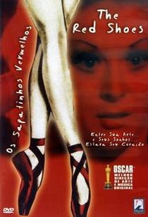 Os Sapatinhos Vermelhos - Poster / Capa / Cartaz - Oficial 18