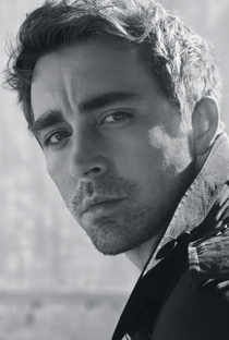 Lee Pace - Poster / Capa / Cartaz - Oficial 1