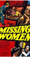 Mulheres Desaparecidas (Missing Women)