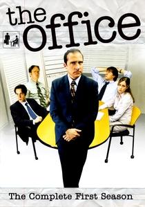 The Office (1ª Temporada) - Poster / Capa / Cartaz - Oficial 2