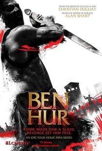Ben Hur - Poster / Capa / Cartaz - Oficial 1