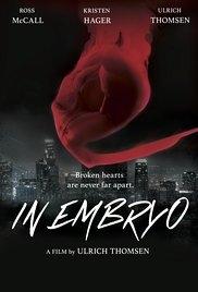 In Embryo - Poster / Capa / Cartaz - Oficial 1