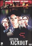 Boston Kickout (Boston Kickout )