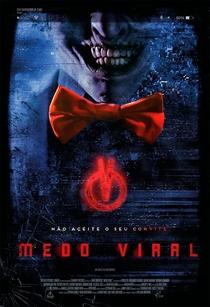 Medo Viral - Poster / Capa / Cartaz - Oficial 3